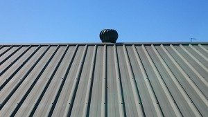 Commercial Roofing Company in North Carolina